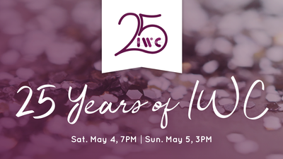 25 Years of IWC