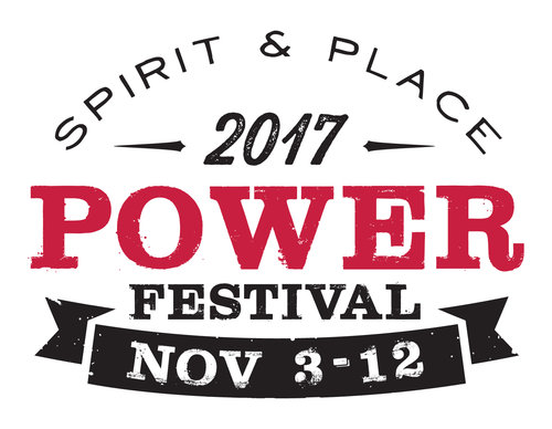 Embodied Power: Breath, Voice, Yoga: Spirit and Place Festival