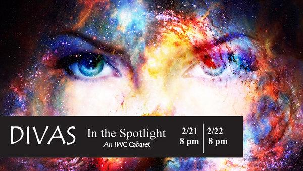 DIVAS: In the Spotlight - Season Concert II