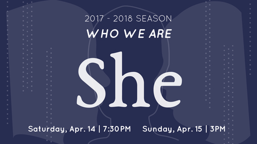 Who We Are: She