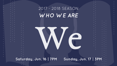 Who We are: We