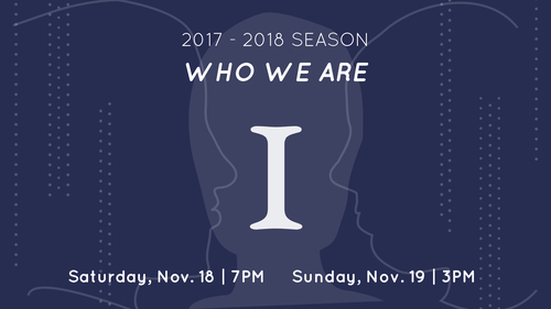 Who We Are: I