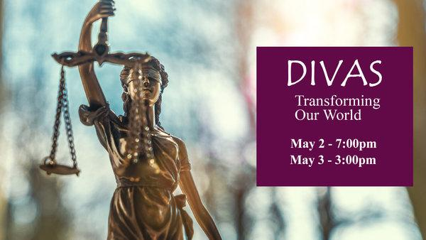 DIVAS: Transforming Our World - Season Concert III