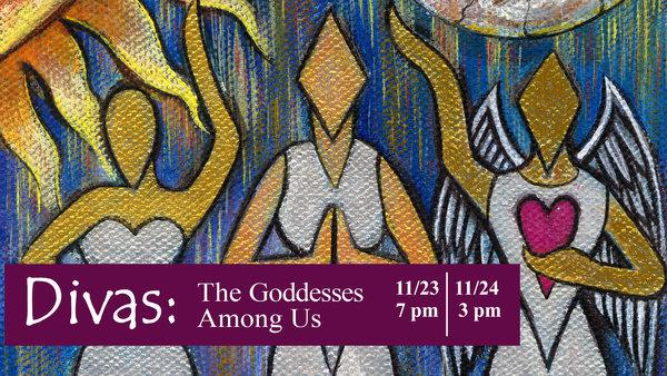 DIVAS: The Goddesses Among Us - Season Concert I